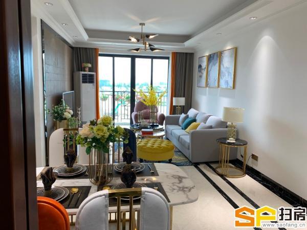 热销新房,全优的生活配套,环境绝佳优美