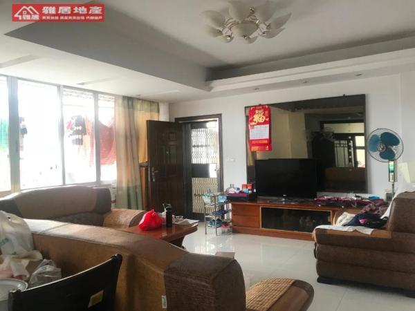 河南-步梯  福源阳光 33万元 3房 130m² 乐昌 东南 中装 居住上学不二选择!
