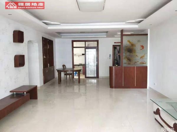 137m² 乐昌 精装 3房 市区-步梯 南北 万元 带学位业主诚心出售!