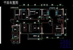 精装 东南 124m² 4房 118万元 富城御园 茂名 ,住家精装  有钥匙带您看!