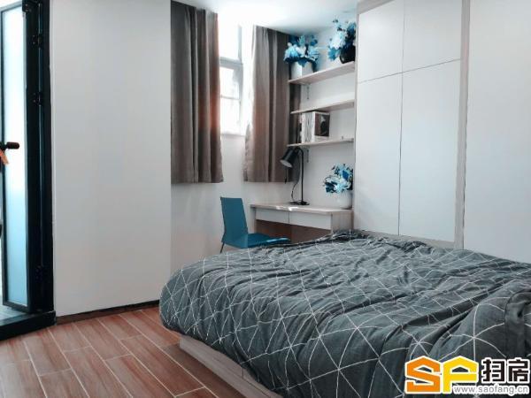 宝安后亭宝安大道公寓出租只需880元,交通方便,免费停车