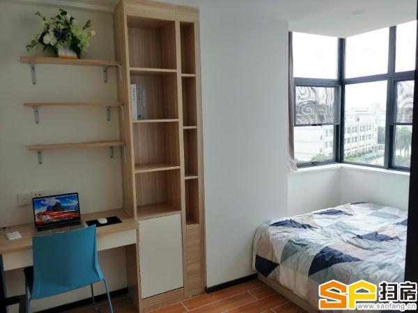 780元起,沙井创业型公寓办公室,可出红本租赁,变更注.册