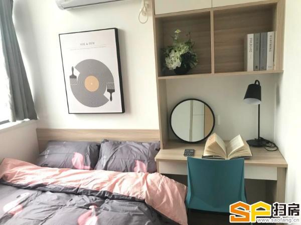宝安沙井办公室+公寓出租,费用全包,可提供租赁红本注.册