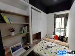龙岗单身公寓/最低一个月起租/达到租期可送免租一个月!即租即用!