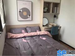 地铁口精装修单身公寓出租/3个月起租/780元费用全包