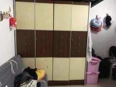 南北 迎宾大道中 蓬江 精装 90m² 0 10元/月 3房 ,封闭小区,有钥!