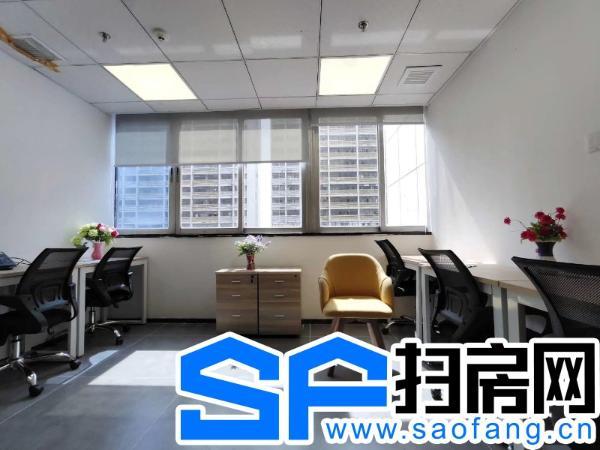 千元起租车公庙办公室,装修高端大气,办公优雅舒适,周边繁华发达