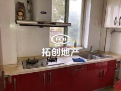 3房 109m² 金桂苑 城北片区 59万元 位置好、格局超棒、现在空置、随时入住