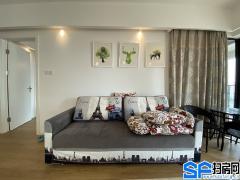 霞涌华润小径湾 环境优美 自住配套 单身公寓 精装修 拎包入