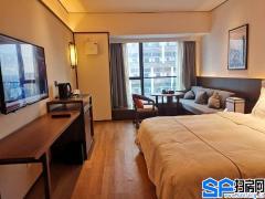 北滘新城 CBD地标 财富中心禧欢里公寓 低首付 即买即收租