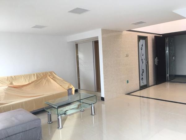 凯新玥公寓,家具电器齐全,拎包入住,新装修风格。 扫房网