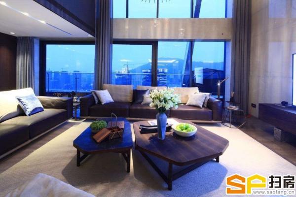 富力东山新天地 精致1房1厅 每月收租5500起!
