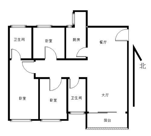 好房出租,赶快行动,长江数码花园,家电齐全,拎包入住。 扫房网