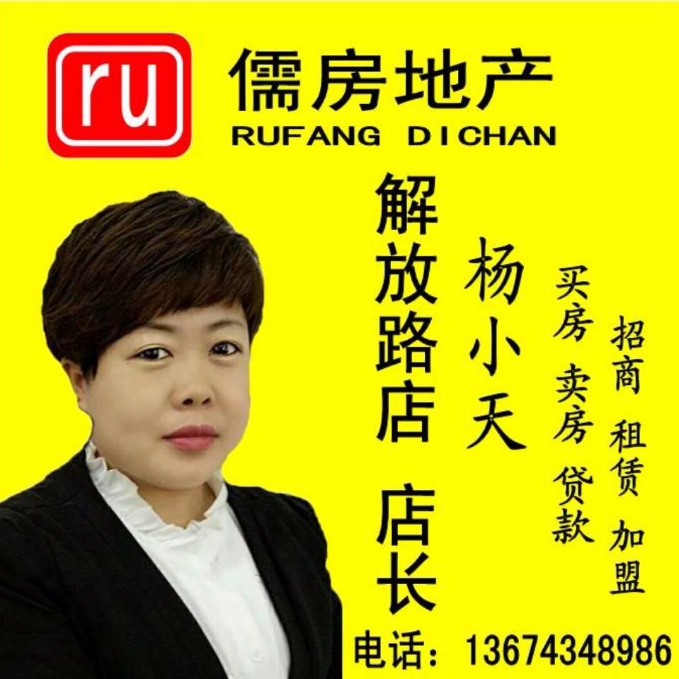 经纪人杨淑波
