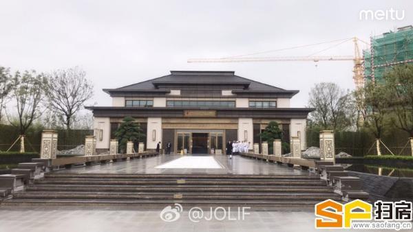泰禾:广州院子,难找的好房子