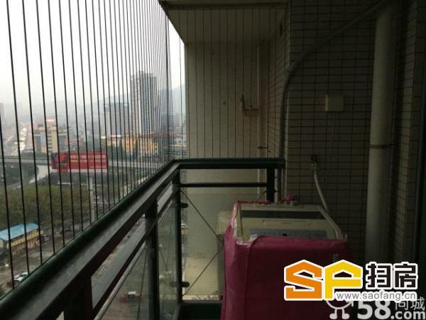 (单间出租)铁西三角花园 2室1厅 主卧 朝西 中等装修