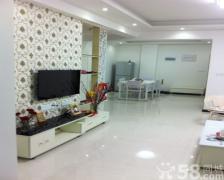 曾都锦秀香江 2室2厅98平米 简单装修 半年付(拎包入住的精品小区房)