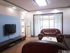 文峰都市花园精装修3居室的房子便宜出租