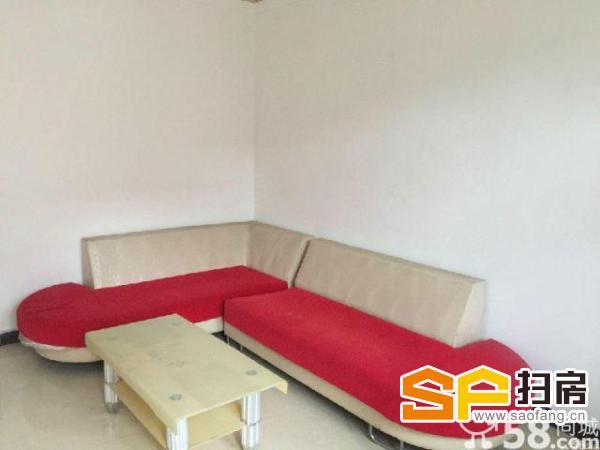 炎帝酒店附近2室1厅80平米精装修半年付(温馨舒适的两居室)