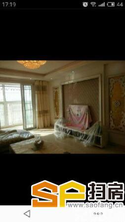 曾都白云湖边两室 2室2厅90平米 简单装修 押一付三(白云湖边散步的好地方。)