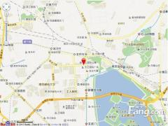 新模范马路地铁 凤凰国际大厦 玄武湖景观房 精装方正企业形象标