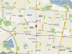 新世界中心 珠江路地铁口 豪华装修 户型正采光好 全套家具