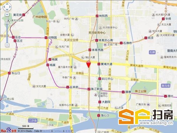 津滨780方仅租110元。带装修,珠江新城24办公写字楼
