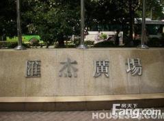 珠江路地铁口甲级纯写汇杰广场交通便利户型方正随时看房