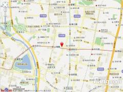 金轮国际广场超高人气纯写字楼新街口核心商务区双地铁汉中路精装