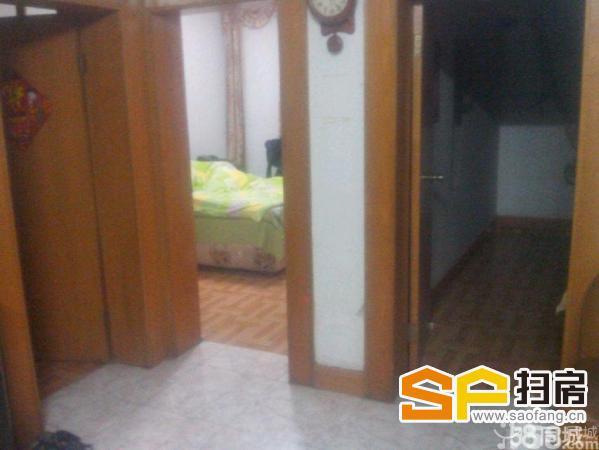 小十字街 2室2厅 100平米 中等装修 年付