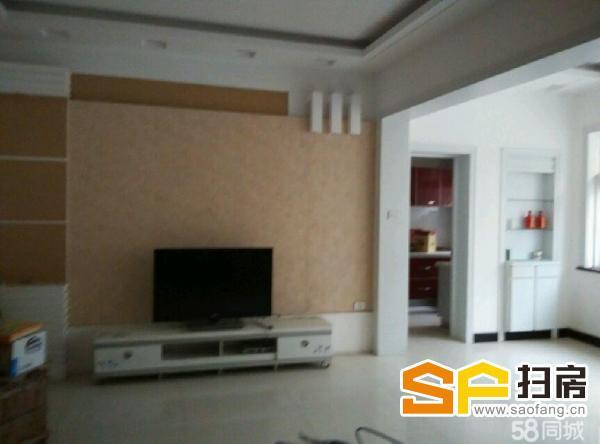 外国语附近 3室2厅132平米 精装修 年付(首次发租)