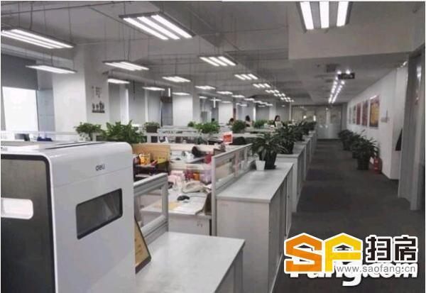 地铁3号线 常府街站 凤凰和睿大厦 户型方正 精装修 急租
