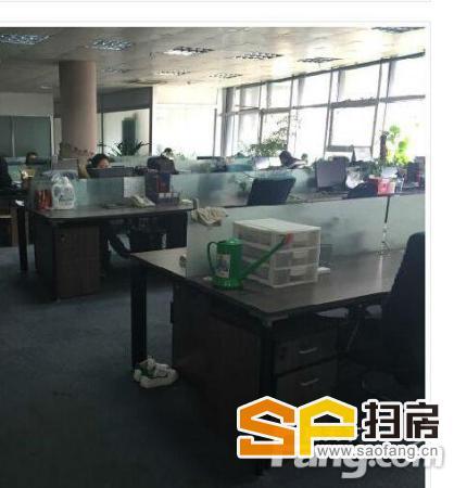 徐庄软件园 办公氛围好 环境优美 性价比高 周边许多上市公司