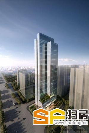 盈东国际全新交付超甲级写字楼 方正实用 预租价格超 交通方便