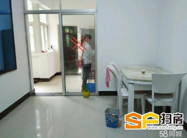 曾都老政府院内 3室2厅128平米 精装修 半年付(+环境优美)