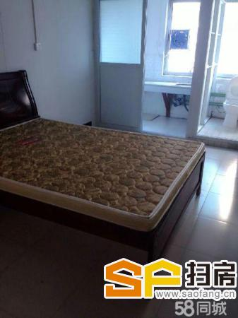 (个人)六堰阳光公寓 1室1厅30平米 简单装修 押一付三(采光好。屋内温馨。生活便利。可做饭哦。)