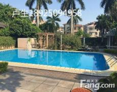 800方花园带超大泳池 豪装 别墅 可以办公 可以 住家-整租