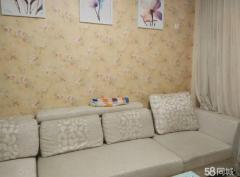 曾都格林豪威 2室1厅56平米 简单装修 押一付三(出行便利)