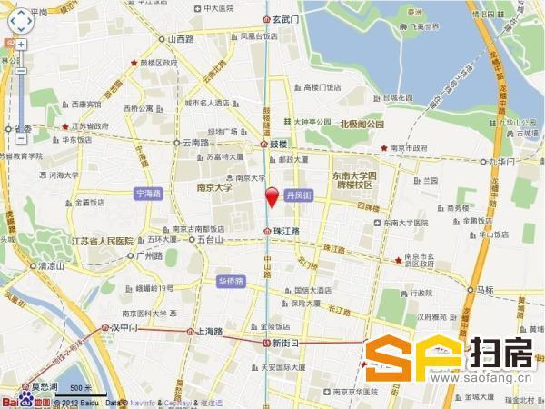 汇杰广场 珠江路地铁口 精装纯写整租 大开间可注册 边户 采光好