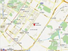 奥体中胜站天泽大厦5A写字楼精装拎包出租