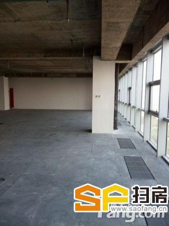 新地中心招商部现房精装多面积招租112至2300平可分割