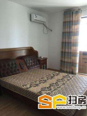 清泽园 整租 3室2厅1卫 85平米(个人) 扫房网