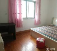 金秋花园A区2室1厅95平米简单装修押一付三