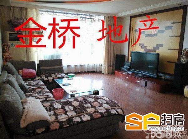 市中心南街【庆云小区 】5楼3室2厅精装1300元/月(房屋温馨舒适、自住精装房)