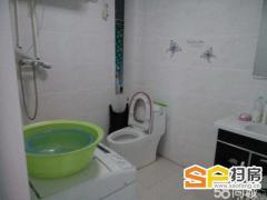 徐·曾都北城阳光 2室1厅80平米 简单装修 半年付