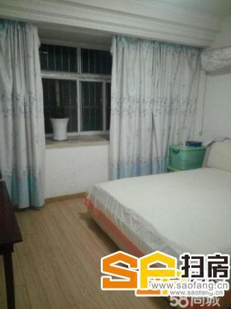 曾都城市经典 2室2厅138平米 精装修 半年付(屋内温馨非常干净)