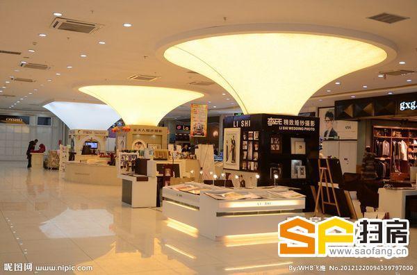 项目总建筑面积约20000方,涵盖了休闲,购物,娱乐,餐饮美食为