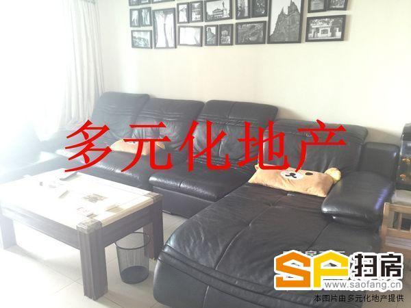 逸翠湾140方3房,精装时尚,家私家电齐全,实景拍摄,有匙即睇-整租