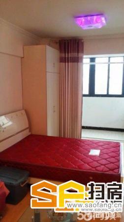 清河天成公寓钥匙房源随时看房 1室1厅40平米 精装修(中皓 扫房网