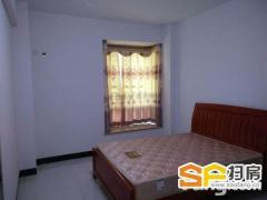 和晟花园 3000元 3室2厅2卫 精装修,超值家具家电齐全-整租